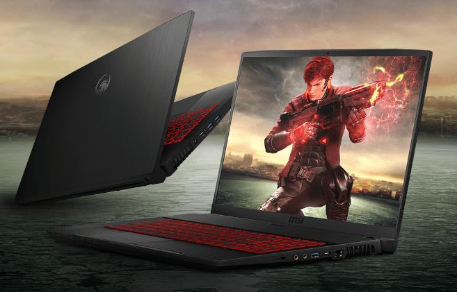 """AMD Ryzen 7 4800H kết hợp Radeon RX 5500M trong video giới thiệu MSI Bravo  15 và Bravo 17: """"Gaming laptop 7nm hàng đầu thế giới"""" - Tech Alpha"""